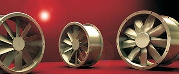 Оборудование для вентиляции и климата