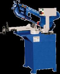 Ручной ленточно-отрезной станок по металлу PMS 170/210 MO