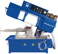 Ручной ленточно-отрезной станок по металлу PMS 330/460 HAD