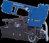 Ручной ленточно-отрезной станок по металлу PMS 400/620 HAD