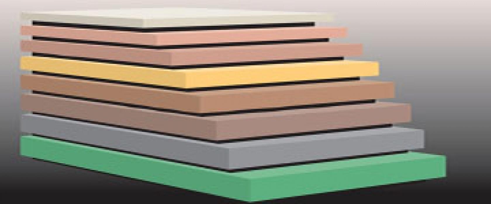 Модельные обрабатываемые плиты Axson