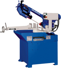 Ручной ленточно-отрезной станок по металлу PMS 230/260 MO