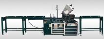 Автоматический ленточнопильный станок с ЧПУ CARIF 260 BA CNC