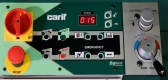 Полуавтоматический ленточнопильный станок CARIF 450 BSA VAR-E