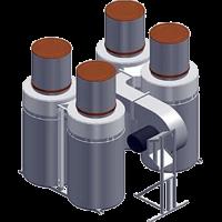 Аспирационная система ADAMIK FT 604 V15
