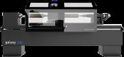 Токарный станок с ЧПУ серии GALAXY