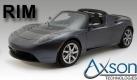 Полиуретановые смолы для литья под низким давлением RIM фирмы Axson