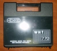 Измеритель влажности древесины Elbez WHT-770